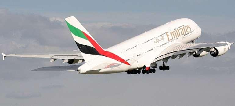 A380 Service To Start On 1st September