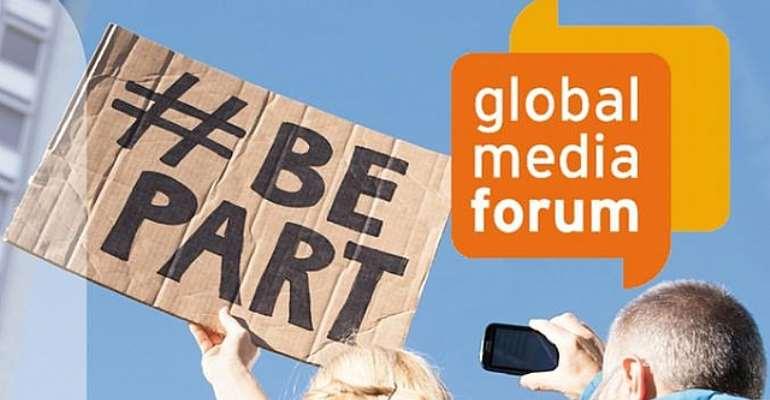 Welcome To Deutsche Welle Global Media Forum