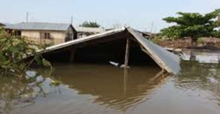 5 Death Recorded So Far Following Torrential Rain In Jomoro