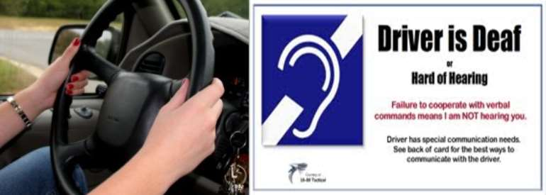 Can Deaf People Drive?—Some Surprising Facts