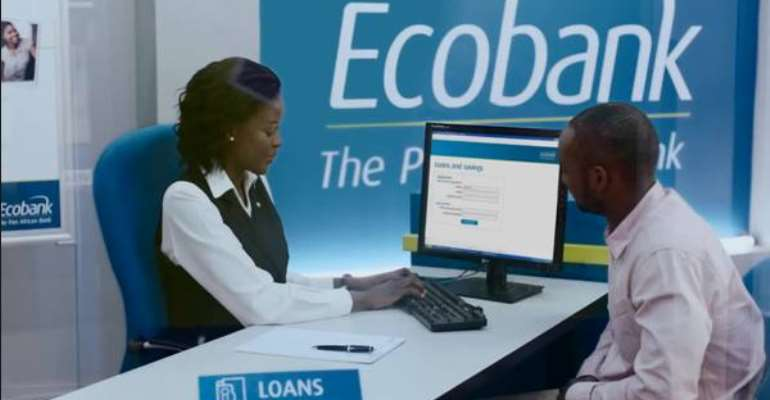 Ecobank Emerges Most Profitable