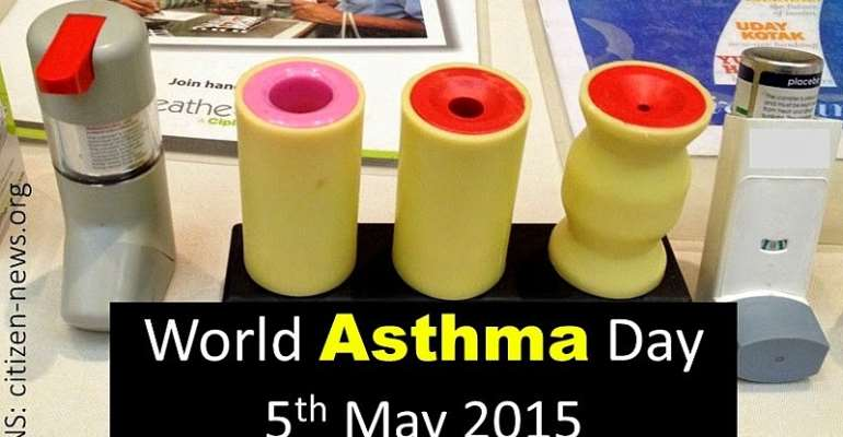 With No Cure In Sight, Controlling Asthma Is Essential