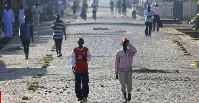 The Needless Crisis In Burundi