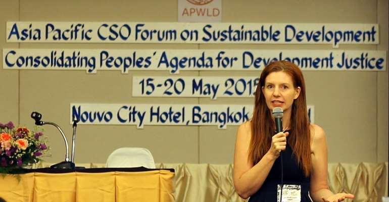 Will HLPF Push For Accountability In Post-2015 Development Agenda?