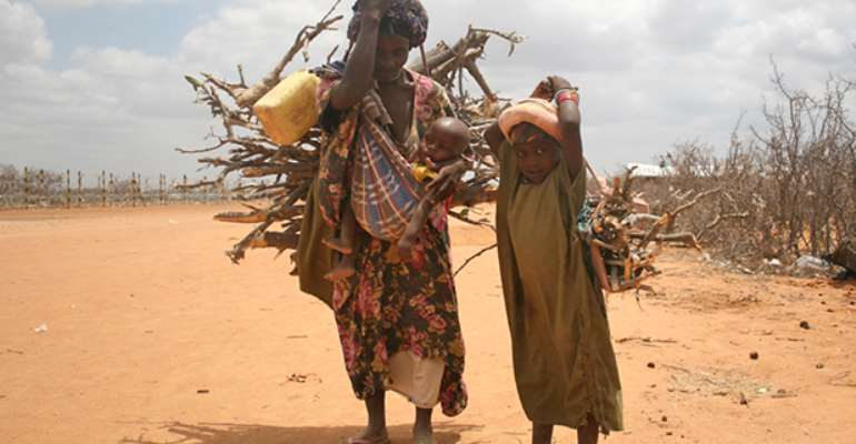 Why Ghana And Rich Countries Need To Think About Climate Refugees