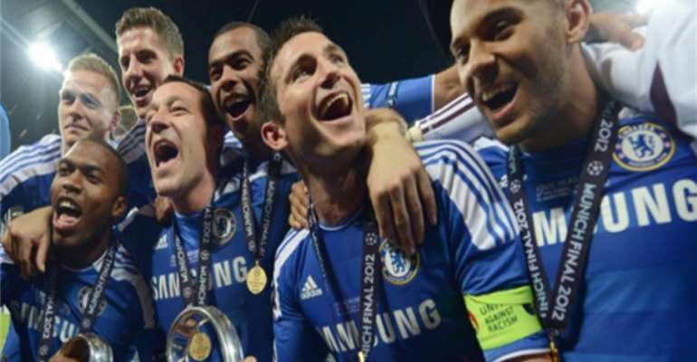 How To Be A Winner: 7 Lessons From Jose Mourinho And Chelsea Football Club