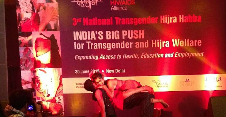 Long Walk To Justice: Transgender Voices From Across India