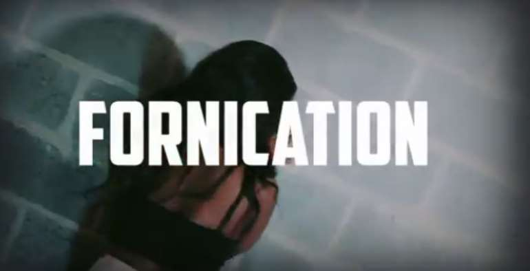 New Release: BK ft Cool Joe - Fornication
