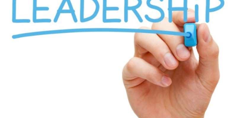 2015 Leadership Farm Underway