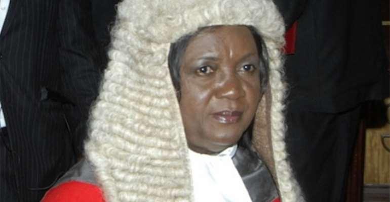 Bombshell: 36 Judges In Bribe Scandal