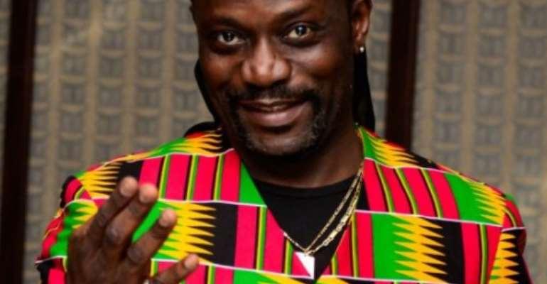 Freddy Meiway Headlines 2015 African Legends Night