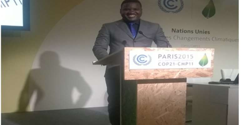 An Insight With The Executive Director Of Abibiman Foundation On Climate Adaptation