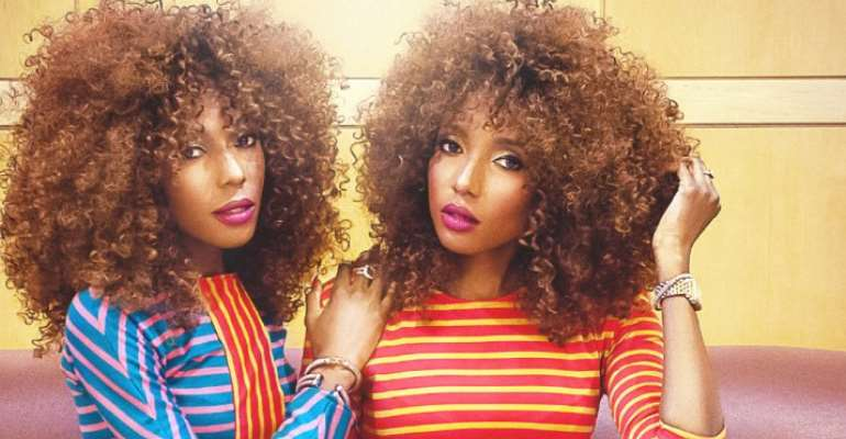 Awesome Interview With Designers Danielle and Chantelle Dwomoh-Piper of The Dpipertwins