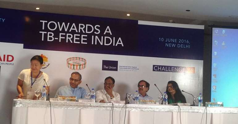 Towards A TB Free India: It Cannot Be A Lone Battle