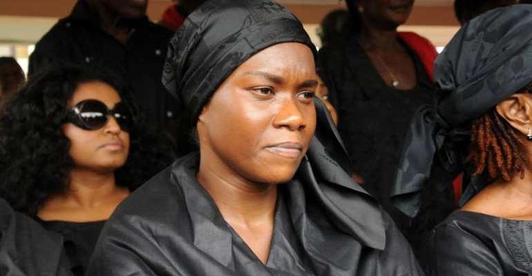 Justice for JB Danquah-Adu slow – Wife
