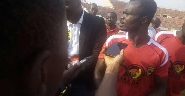 Kumasi Metropolitan Assembly Donates GH¢5,000 To Asante Kotoko Ahead Of CARA Brazzaville Clash