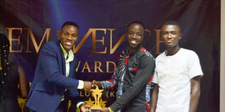 KNUST Holds Eminence Awards: Check Out The Full List Of Winners