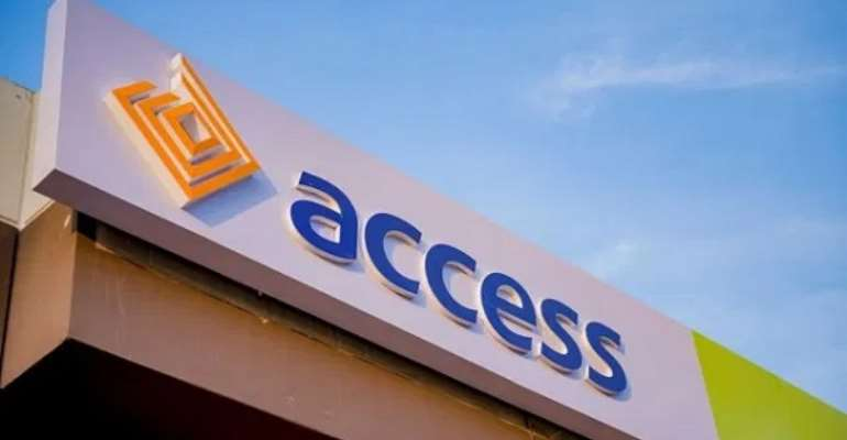 Access Bank Tops All In Customer Care — Survey