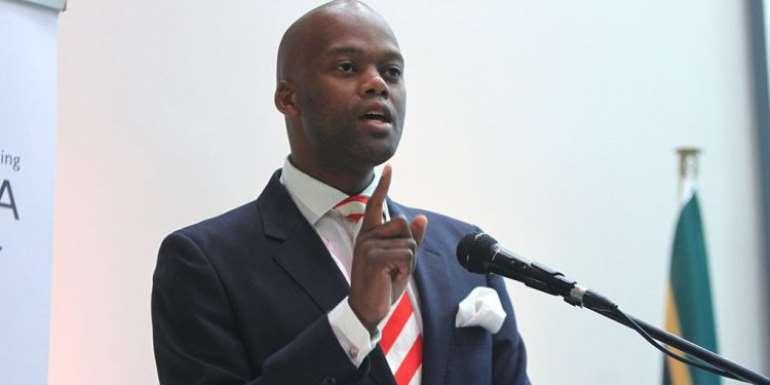South Africa's Wamkele Mene Voted Secretary-General Of AfCFTA Secretariat