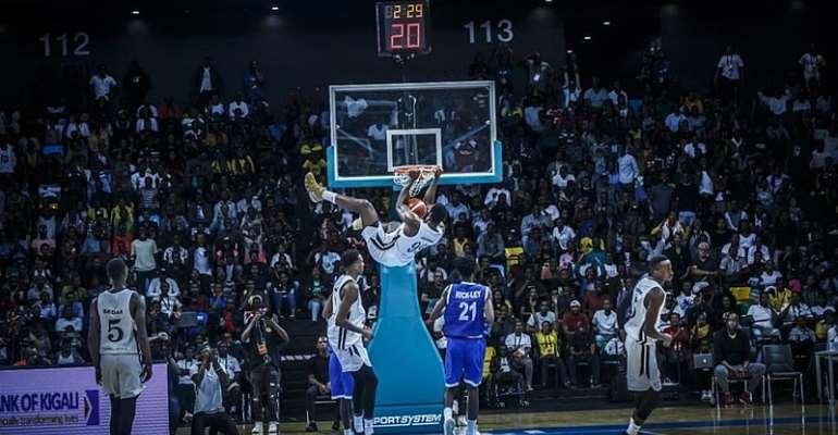 Courtesy of FIBA