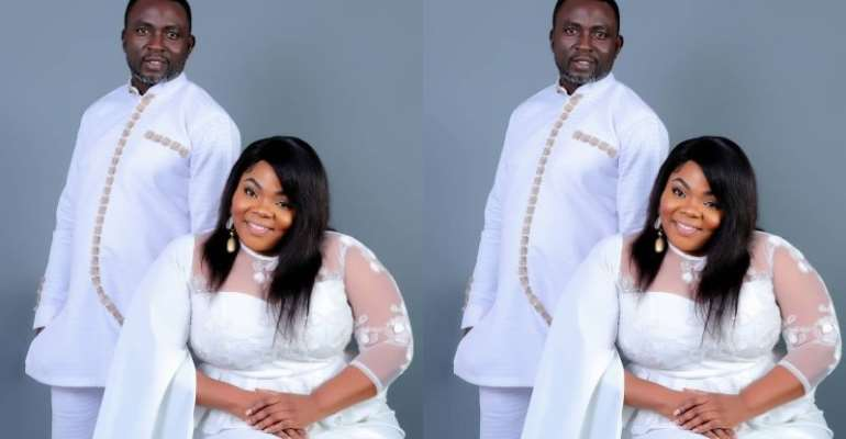 I suffered erectile dysfunction after Covid-19 recovery — Celestine Donkor's husband