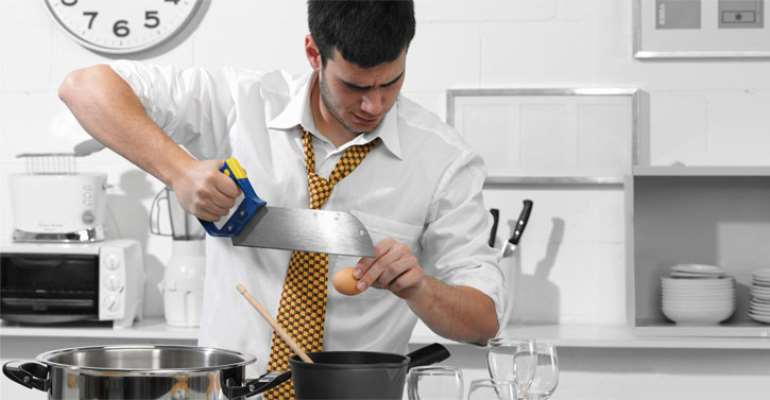 Avoid These 5 Subtle Missteps When Cooking