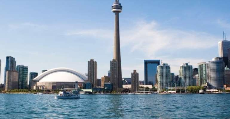 Canada Is Ranked The Most Liveable Country