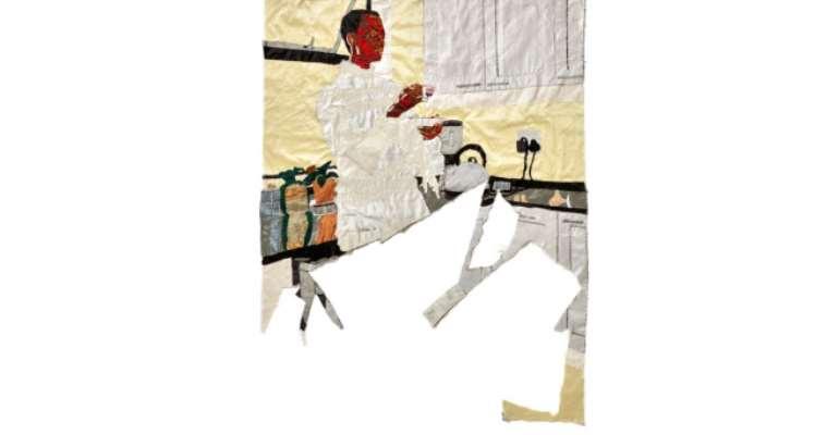 Talking Arts: Billie Zangewa, Soldier Of Love Set For 14 March – 9 May 2020