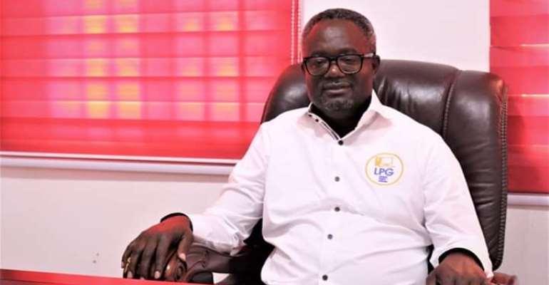 Kofi Akpaloo Reveals How He Predicted Mahama's Downfall 2 Years Ago