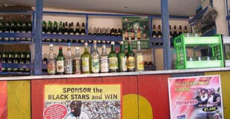 Bar operators in Akim Oda lament low patronage