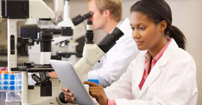 Invest in women and girls in science—AASU to African governments