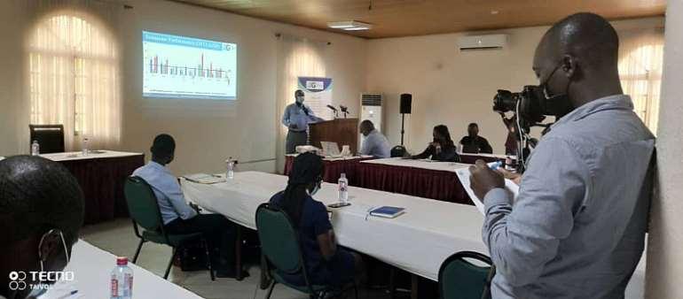 Pursue NIA cards vigorously to formalise Ghana's economy---Dr William Godfred Cantah