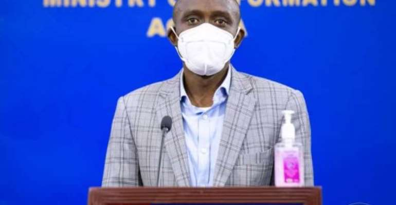 COVID-19 vaccine costing Ghana US$200 million — GHS