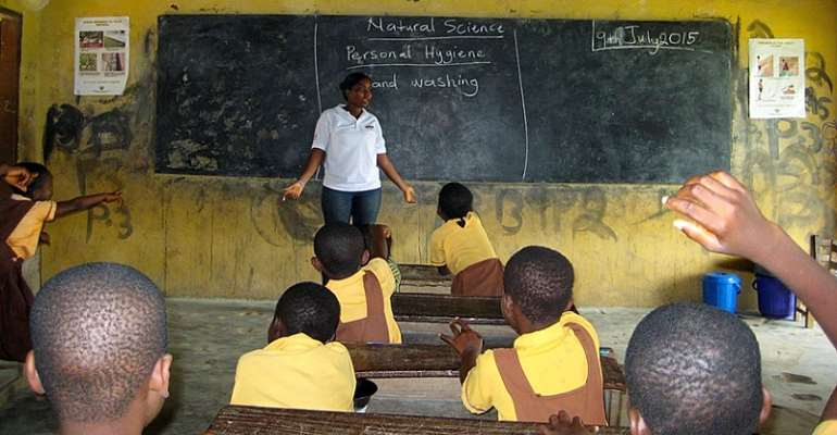 Becoming A Better Teacher: He Who Dares To Teach Must First Be A Student