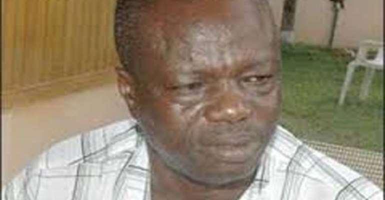 Kwesi Biney