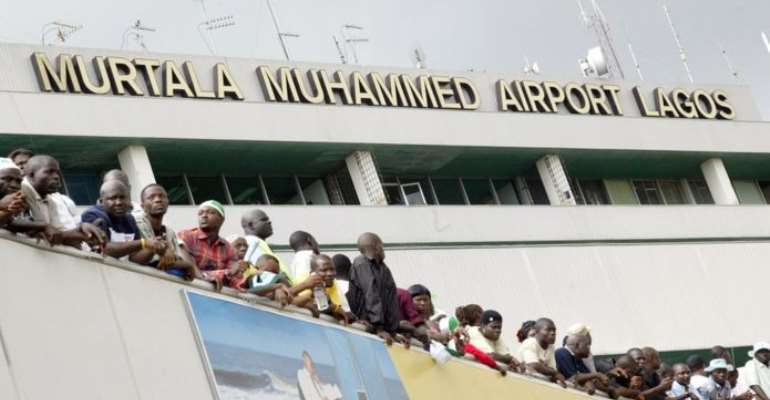 Trump Extends Travel Ban To Nigeria, 5 Others