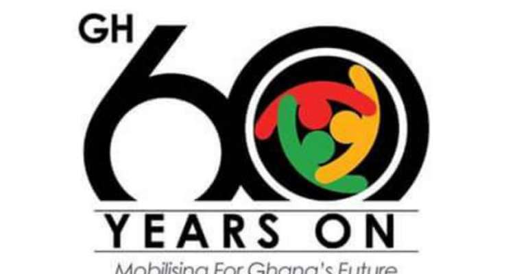 Ghana @ 60:  Did We Go or Did We Come As a Nation?