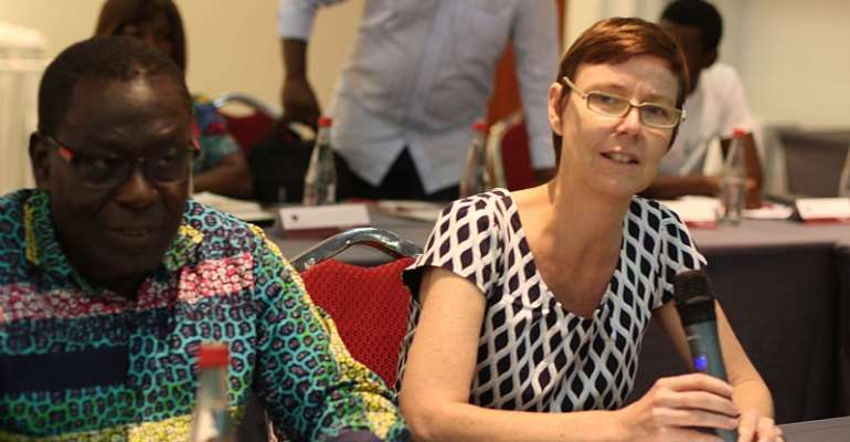 UNDP And Coca-Cola Foundation Partner To Advance Plastic Waste Recovery In Ghana