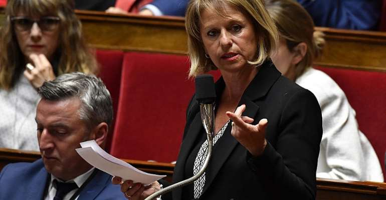Gérard Julien/AFP