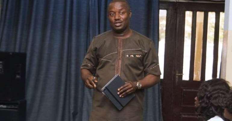 Energy Minister Turns 'Errand Boy' For Aker Energy – NDC