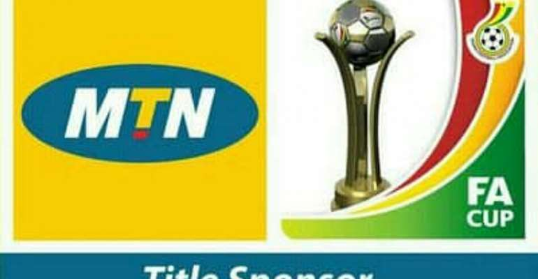 GFA Announce Participation Fees For Clubs In MTN FA Cup Round Of 64