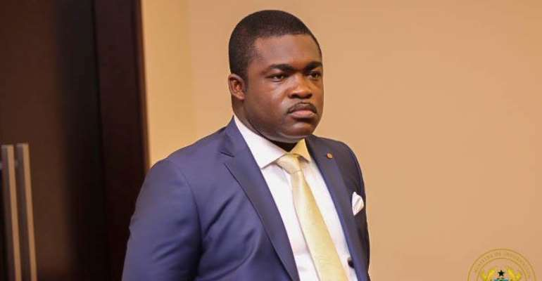 'Sue GNPC For Loans Without Parliament Approval' – Nana Damoah Dares Minority