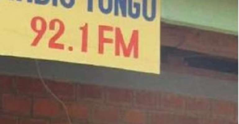 NCA Shuts Down Radio Tongu Over Secessionist Comments