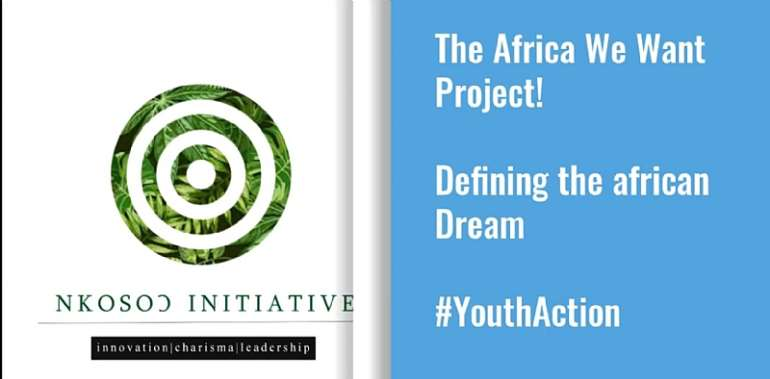 Nkosuo Initiative Launches Its 'Africa We Want Project'