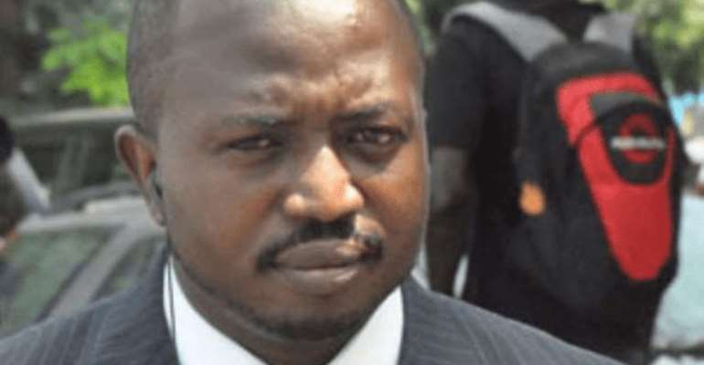 Economic Hardship Under Akufo-Addo Sickening – Atubiga