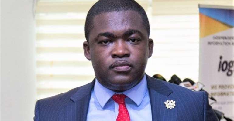 NPP Blames NDC For $500m Annual Energy Sector Debt