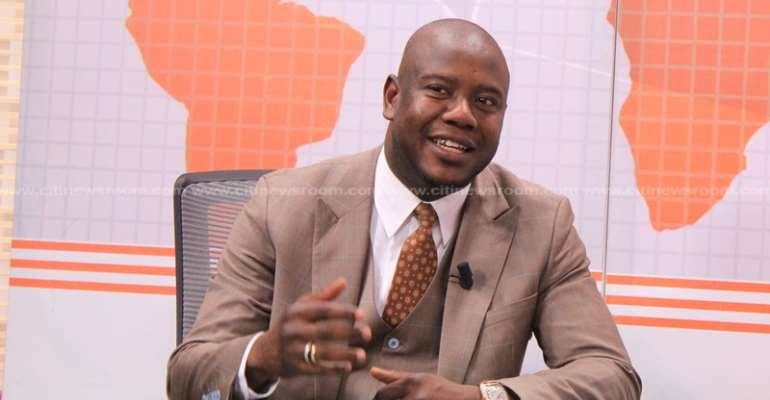 I'll Use My Connections To Lobby For Yendi's Development – Aliu Mahama Son