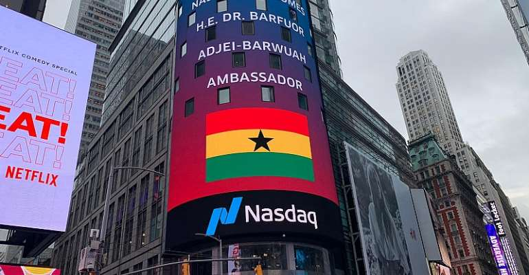 Overland-Tandberg, A Silicon Valley Based Full Data Life Cycle Management Company Targets Ghana