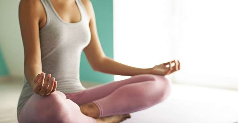 Asthma Patients: The Yoga Exercise In View