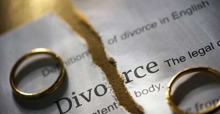 What Determines The Odds Of Divorce In A Family?